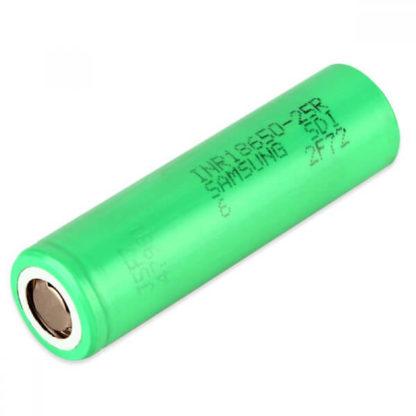 Samsung INR18650 25R 18650 akku