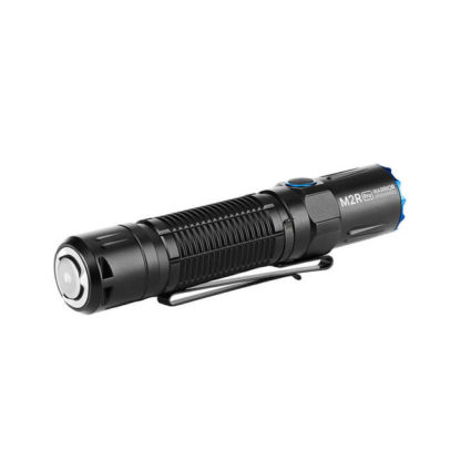 Olight M2R Pro Warrior taktinen valaisin