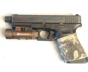 Olight PL-PRO Glock 19 Pro
