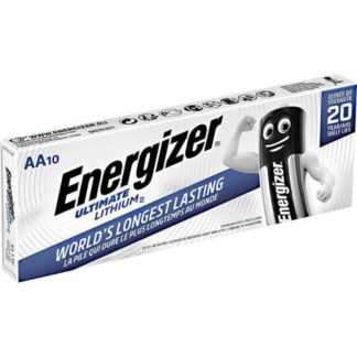 energizer ultimate lithium paristo aa