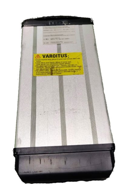 36V 14Ah ebike battery